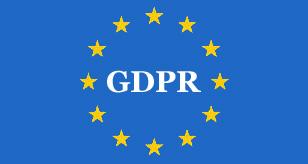Den nye personopplysningsloven (GDPR)