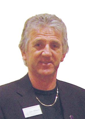 John Hetlelid