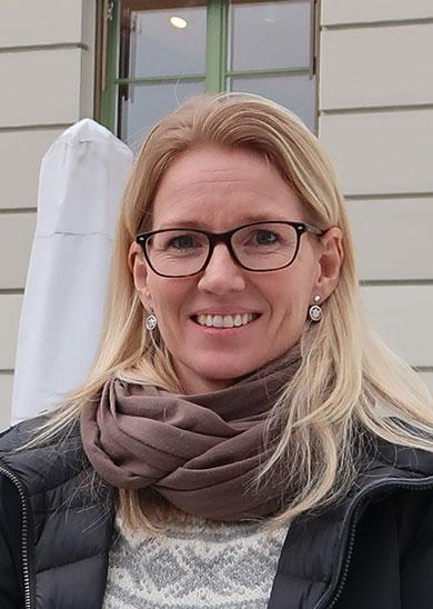 Linn Nilssen